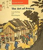 The Art of Prolog Book Cover