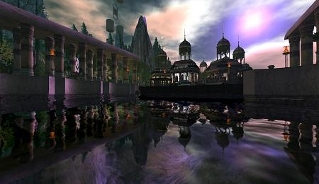 Screenshot WindLight