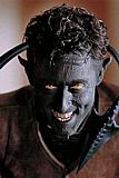 Nightcrawler aus X-Men 2