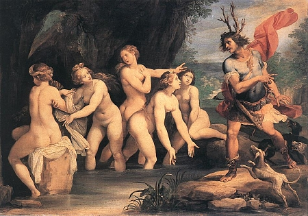 A picture named Actaeon_Giuseppe_Cesari_1606.jpg