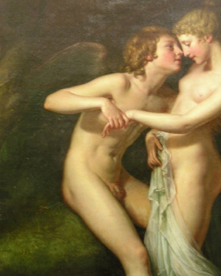 A picture named Hugh_Douglas_Hamilton,_Cupid_and_Psyche_in_the_natural_bower,_1792-1793._a.JPG