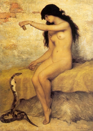 A picture named NudeSnakeCharmer.jpg