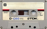 A picture named Tdkc60cassette.jpg