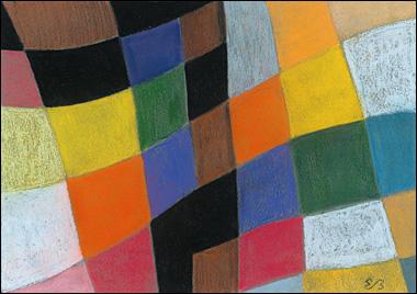 Étienne Béöthy: o.T., 1936/38