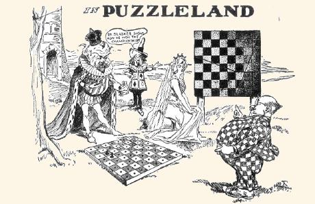 In Puzzleland