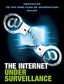 The Internet under surveillance