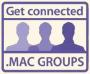 dotMac-Groups Logo