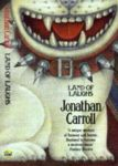 Jonathan Carrol: Land Of Laughs Book Cover