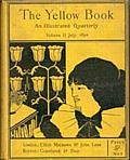 The Yellow Book Book Cover